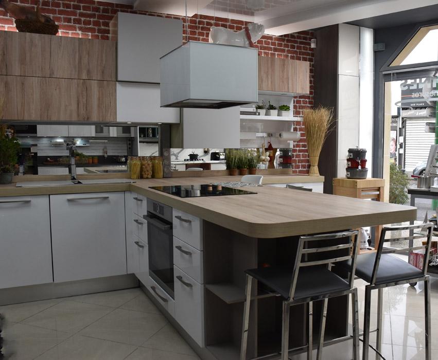 Electroménager cuisine Ozoir la Ferrière en Seine et Marne